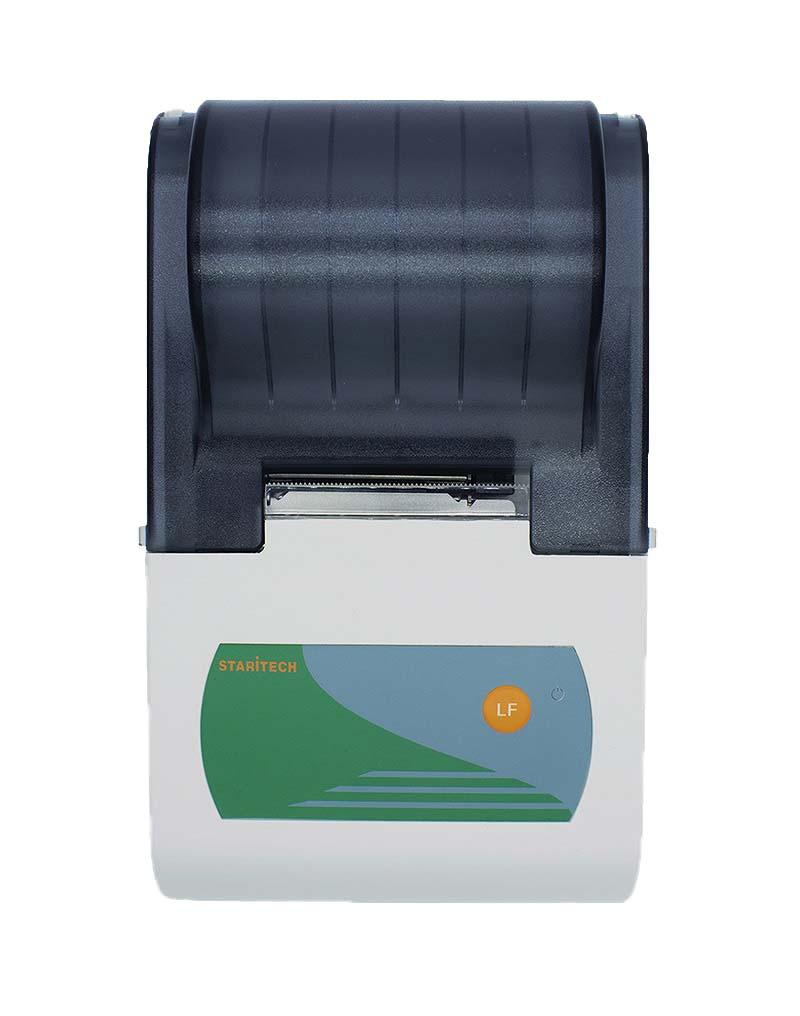 TX-100 经济型天平数据打印机
