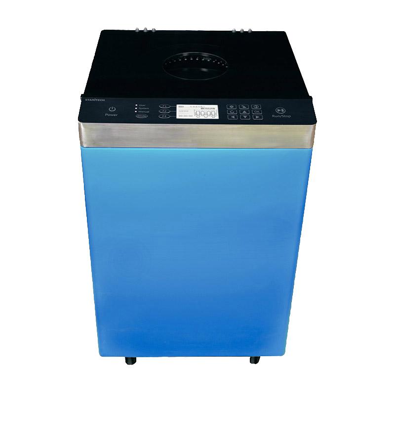 TX-500系列实验室器皿清洗机
